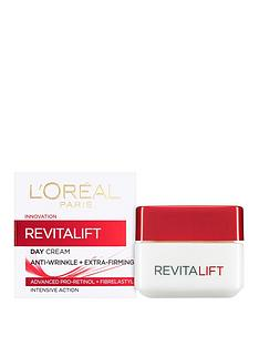 loreal-paris-revitalift-anti-wrinkle-firming-day-cream