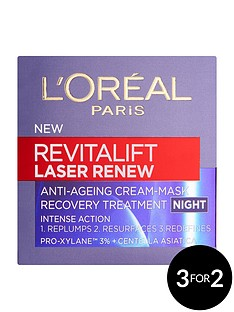 loreal-paris-revitalift-laser-renew-night-cream-50ml
