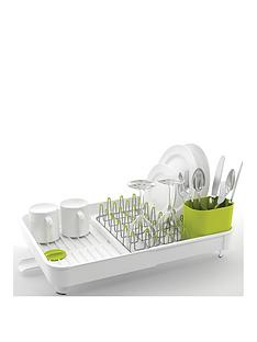 joseph-joseph-extend-expandable-dish-rack-in-white