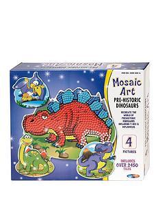 mosaics-pre-historic-dino