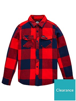 animal-boys-lev-long-sleeve-plaid-shirt