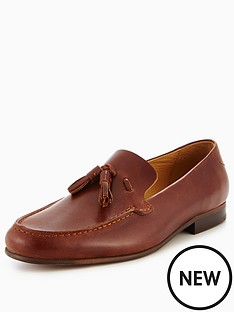 hudson-london-hudson-bernini-leather-loafer