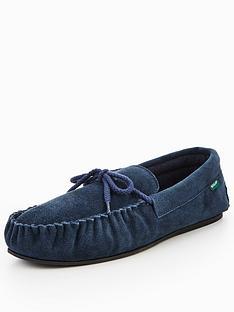 dunlop-moccasin-lace-slipper-navy