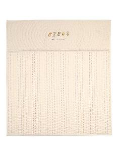 mamas-papas-nestling-cot-bed-coverlet