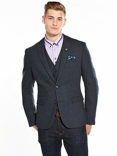 joe-browns-blue-blazer