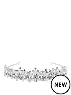 jon-richard-silver-bead-cluster-statement-tiara