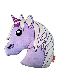 emoji-unicorn-embroidered-plush-cushion