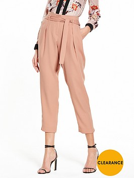 river-island-tuscanny-tapered-trouser