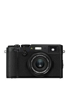 fujifilm-x100f-digital-compact-camera-243-mp-23mm-f20-fujinon-lens-black