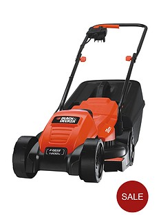 black-decker-1200w-32cm-edge-max-lawnmower