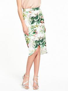 v-by-very-printed-midi-skirt