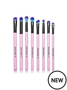 spectrum-8-piece-eye-blending-make-up-brush-set