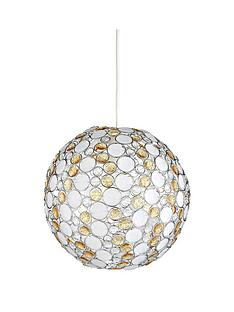 lamp shades pendants home lighting littlewoods ireland