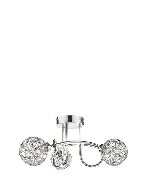 darlington-3-arm-ceiling-light