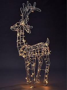 standing-outdoor-stag-light