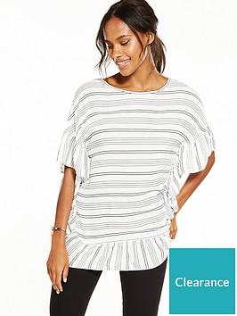 max-edition-striped-blouse