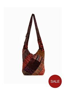 joe-browns-velvet-patch-bag