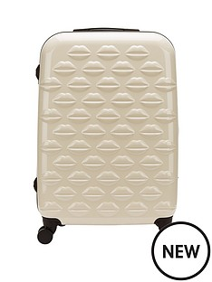 lulu-guinness-hard-sided-4-wheel-medium-case