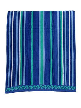 downland-stripe-beach-towel