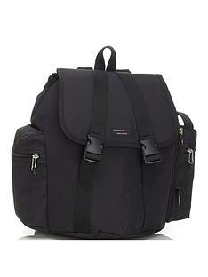 storksak-backpack-changing-bag-black
