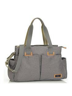 storksak-shoulder-changing-bag-grey