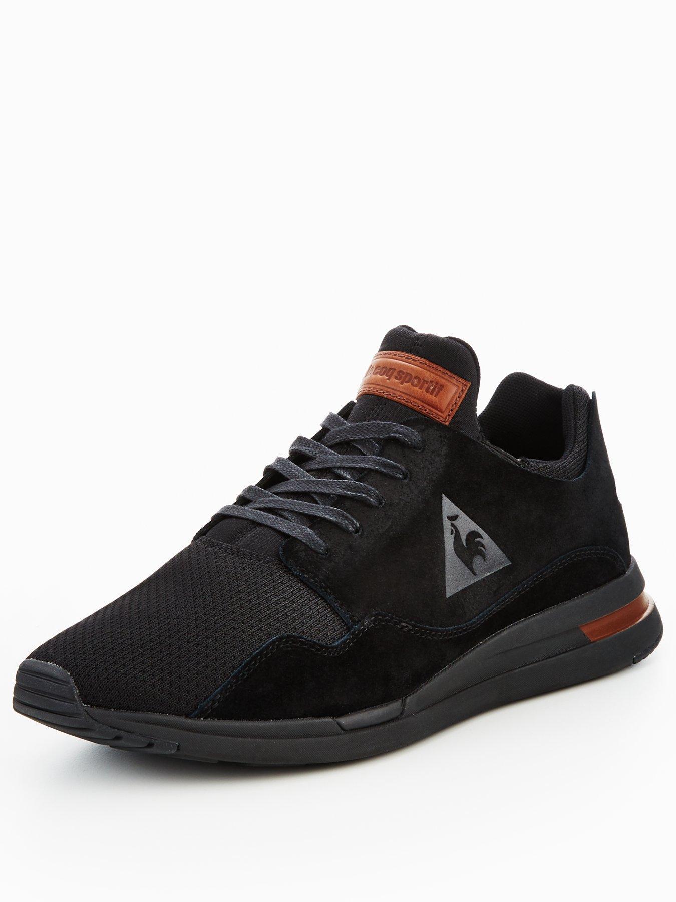 Le coq sportif R Pure Suede/mesh 1600176313 Men's Shoes Le coq sportif Trainers