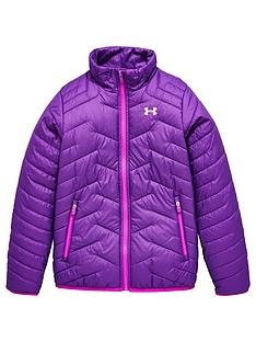 under-armour-under-armour-older-girls-coldgear-reactor-padded-jacket