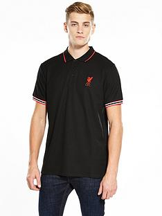 liverpool-fc-source-lab-liverpool-fc-mens-tipped-polo