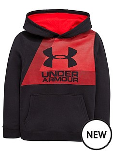 under-armour-boys-brushed-graphic-hoody