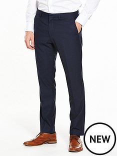 v-by-very-mens-slim-fit-check-suit-trouser