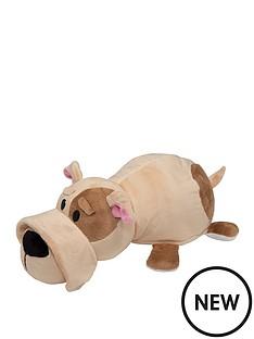 flip-a-zoo-bulldogpurple-cat