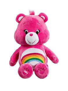 care-bears-care-bears-hug-amp-giggle-cheer-bear