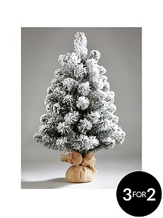 60-cm-flocked-emperor-christmas-tree