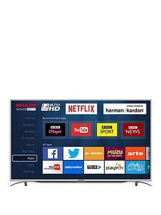 sharp-lc-55cug8362ksnbsp55-inch-4k-ultra-hd-certified-smart-tv-black
