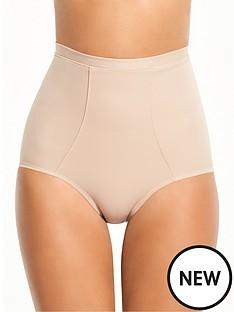 myleene-klass-smoothing-control-waist-nipper-nude