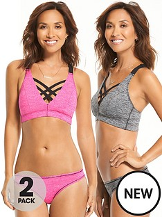 myleene-klass-myleene-2-pack-sports-smooth-comfort-thong