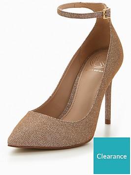 kg-estha-ankle-strap-court-metallic