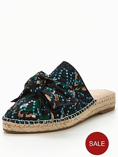 kg-niamh-sequin-mule-espadrille-navy