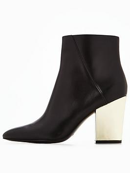 Shop For Cheap Price West Savitra Nine High Boot Block Heel Discount Best Wholesale Cheap Sale Wide Range Of 2018 New Sale Online Geniue Stockist R00Nz8
