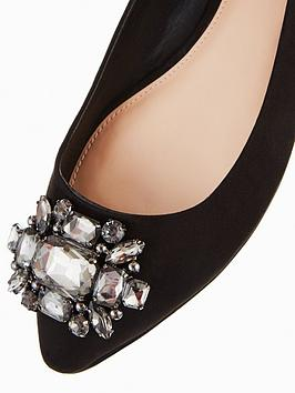 Ballerina Carvela Jewelled Marvel Best Wholesale Cheap Online Sale Best Store To Get Cheapest Online lOAutNW