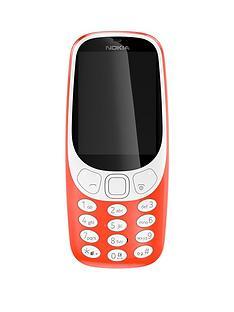 nokia-3310-red