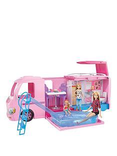 barbie-dreamcamper