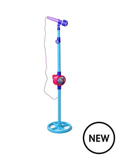 disney-frozen-microphone-stand-with-microphone