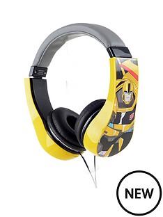 transformers-kid-safe-headphones