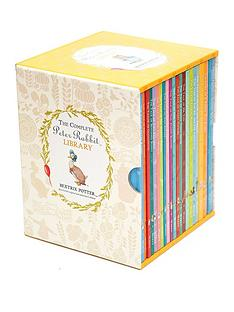 beatrix-potter-23-book-collection