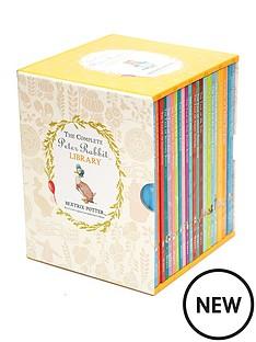 beatrix-potter-23-book-collection