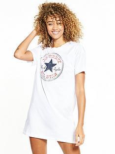 converse-chuck-patch-tee-dress-white