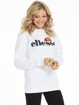 ellesse-agata-sweatshirt-white