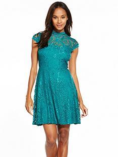 v-by-very-lace-skater-dress