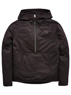 the-north-face-the-north-face-boys-tech-glacier-14-zip-hoodie